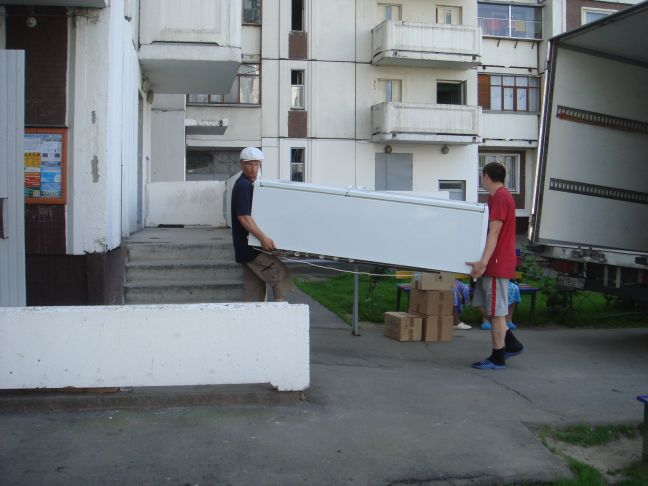 перевозки грузов, услуги грузчиков